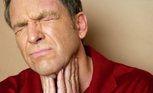 Viêm họng và cách điều trị như thế nào
