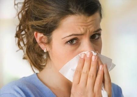 Viêm mũi nên uống thuốc gì