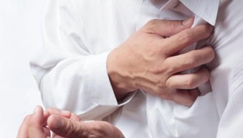 Cách chữa trị bệnh nhồi máu cơ tim