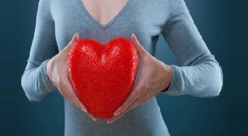 Cách chữa bệnh tim lớn2