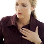 Bị đau ngực nên khám gì?