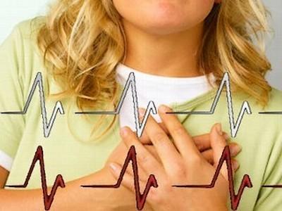 Cẩn trọng vớinhững triệu chứng của bệnh tim mạch
