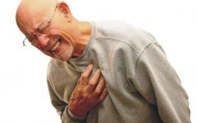 Một số nguyên nhân gây đau ngực khó thở