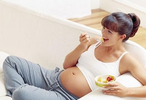 Khám thai tuần 32