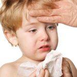 Các bệnh trẻ thường gặp trong mùa đông
