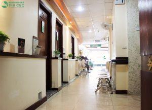 Bệnh viện Đa khoa Quốc tế Thu Cúc là địa chỉ tin cậy, uy tín về Nha khoa