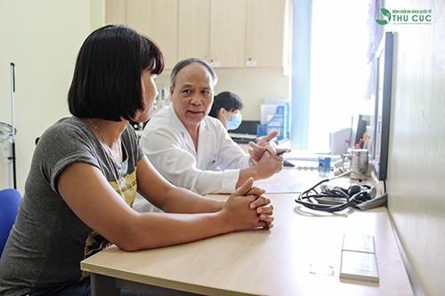 Khám sức khỏe thẻ hồng ở Hà Nội