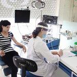 Bệnh viện Thu Cúc có khám tai mũi họng không?