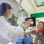 Các bệnh mà trẻ sơ sinh thường gặp