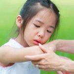 Viêm khớp ở trẻ em