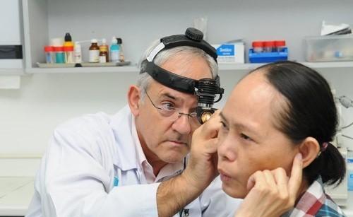 Chữa viêm tai giữa bằng thuốc nam