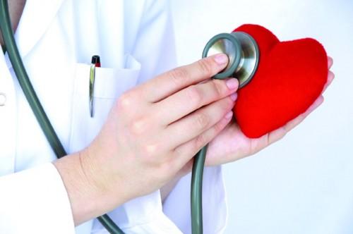 Bệnh hở van tim 3 lá ¼