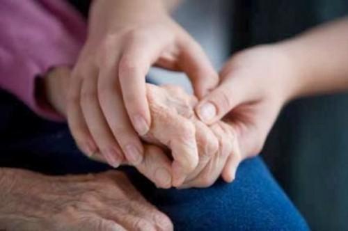 Bệnh thoái hóa khớp ở người cao tuổi -2