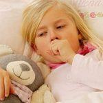 Cách chữa ho cho trẻ
