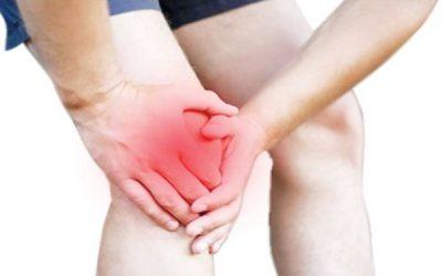 Viêm khớp gối và cách điều trị