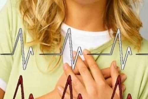 Cách điều tri rối loạn thần kinh tim