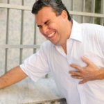 Dấu hiệu nhồi máu cơ tim