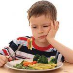 Các bệnh về đường tiêu hóa ở trẻ em