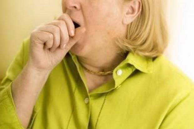 Bệnh viêm phế quản cấp tính