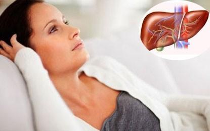 Cách phòng và chữa bệnh gan nhiễm mỡ1