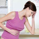 Biểu hiện của bệnh ngộ độc thức ăn