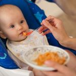 Bảo vệ hệ tiêu hóa cho trẻ