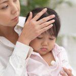 Cách chữa ngộ độc thức ăn ở trẻ em