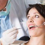 Khám răng tại Bệnh viện Thu Cúc