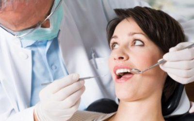 Lấy cao răng có đau không?