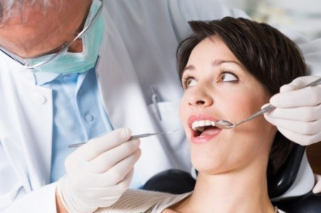 Khám răng tại Bệnh viện Thu Cúc cho chất lượng cao
