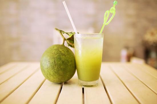 Công thức chữa say rượu bia từ trái cây