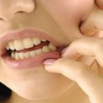 Đau răng cấm
