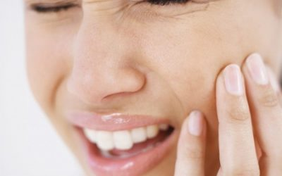 Đau răng khôn là gì?