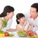 Giải pháp giúp chữa táo bón cho trẻ em
