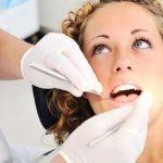 Đau răng cửa