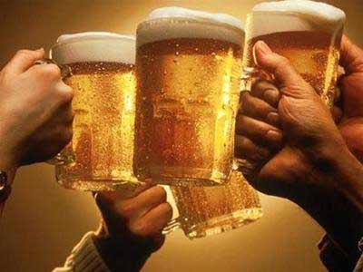 Rượu bia là một trong những nguyên nhân chính gây bệnh xơ gan