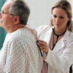 Thế nào là tràn dịch màng phổi