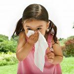 Trẻ bị viêm phế quản cấp