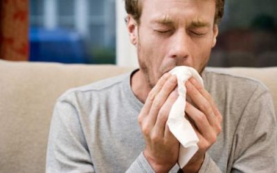 Viêm đường hô hấp cấp tính