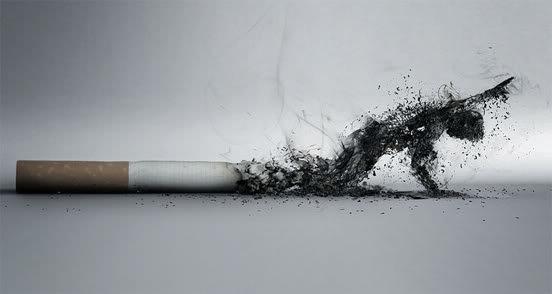 Khói bụi, khói thuốc là những tác nhân gây bệnh viêm phế quản cấp