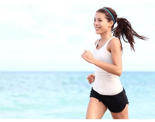 Tập luyện thể thao giúp nâng cao sức đề kháng cho cơ thể trong phòng ngừa bệnh