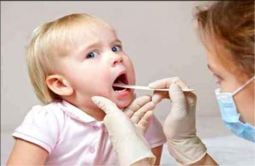 Nhiễm khuẩn đường hô hấp là bệnh có tính nguy hiểm cao