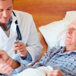 Bệnh suy hô hấp ở người già