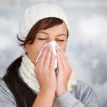 Bệnh viêm phổi và cách phòng ngừa