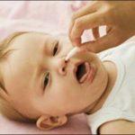 Viêm phế quản cấp ở trẻ em
