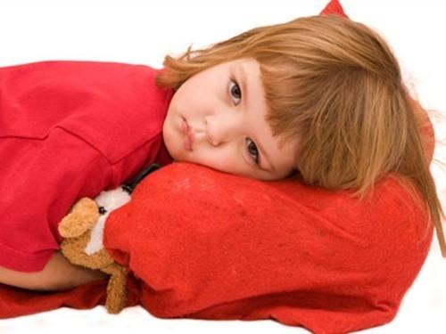 Các bệnh răng miệng ở trẻ em2