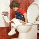 Suy thận ở trẻ em