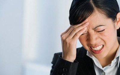 5 nguyên nhân gây đau đầu nhiều ngày không khỏi
