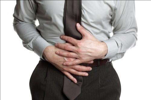 Bệnh viêm đại tràng cấp và mạn tính