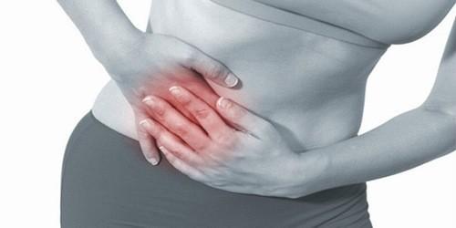 Bệnh viêm gan B gây triệu chứng đau hạ sườn phải